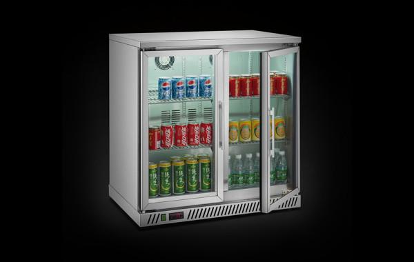 酒吧陳列柜 (Bottle Cooler)