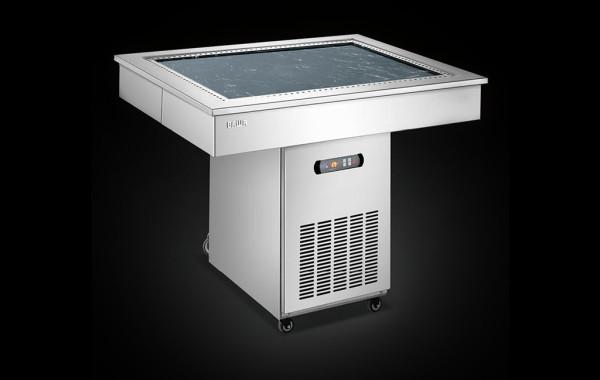 篏入式冰台系列 (Cranite Top Freezer)