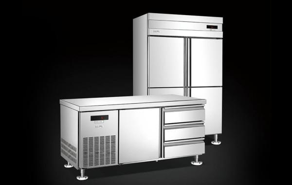 船用雪柜系列 (Special Ship Refrigerator)
