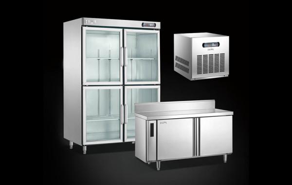 分體式雪柜 (Split Refrigerator)
