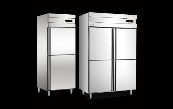 直冷式高身雪柜 (Upright Refrigerator)